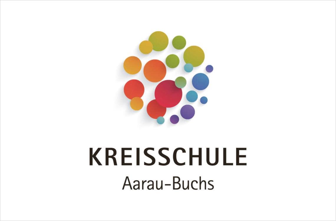 Kreisschule Buchs Logo